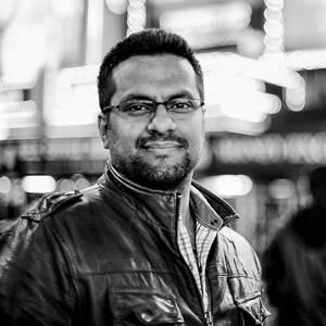 Dr Rakesh Ahuja, Director: Research Mentorship